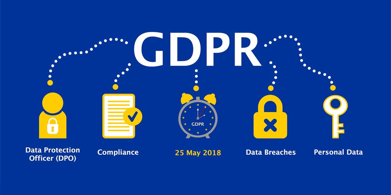 GDPR - One Week To Go!